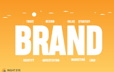 Branding can help your business - Right Eye Marketing