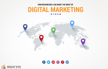How business can make the most of digital marketing