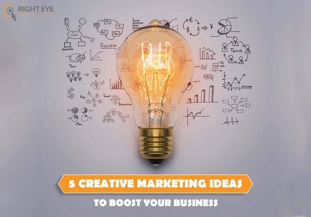 Marketing Ideas for your business