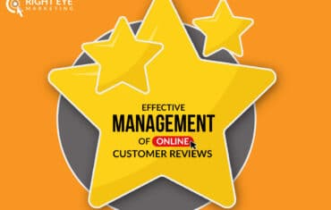 Effective Management of Online Customer Reviews