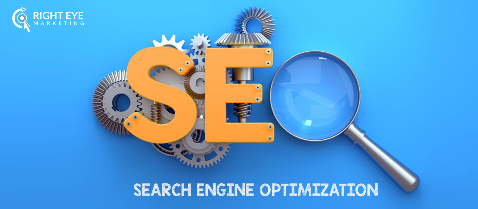 seo companies california - right eye marketing
