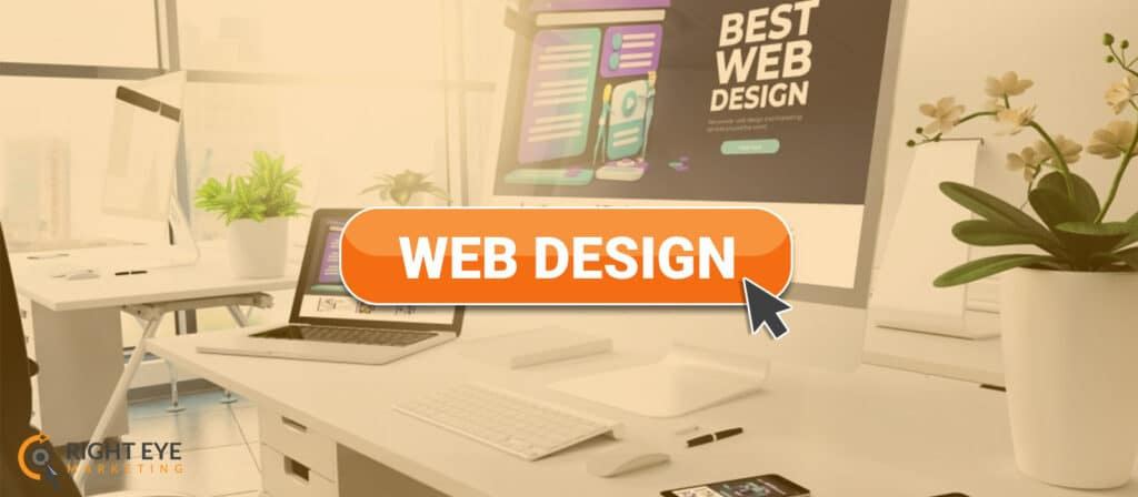 web designing by
