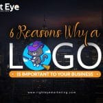 6 Reasons Why Logo Is Important To Your Business